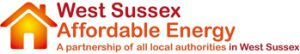 West Sussex Affordable Energy logo